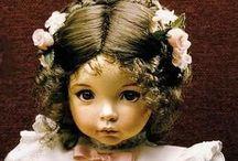 "Objects I Love ""Dolls"""