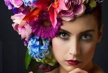 "Fashion""Spring☔️Summer-Rainbow"""