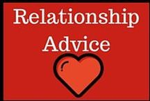 Relationship Advice / What to stop feeling disconnected, isolated or inadequate? The advice in this board will bring you closer to your partner and provide you the skills to keep the passion burning in your relationship.