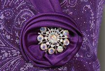 """Fashion-Absolutely Fabulous""""Purple"""""""