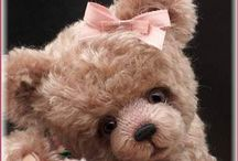 "Objects I Love""Bears"""