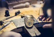Jak powstała kolekcja EOS / Kolekcja Alicji Bachledy-Curuś zachwyca zarówno projektem, jak i misternym wykonaniem. Precyzja widoczna jest w najmniejszych szczegółach – wszystkie kamienie zdobiące biżuterię EOS osadzono ręcznie.