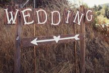Wedding Day / ...ideas for the day...