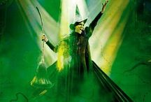 Wicked / ...i'm defying gravity...