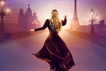 Anastasia: The New Musical / ...journey to the past...