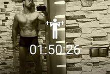 Moje pasje / Dyscypliny sportowe które uprawiam i które pomogły mi pozbyć się 35kg nadwagi