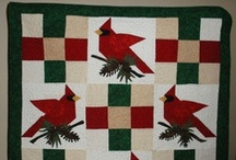 My Sewing Projects / Quilts made by Kathy Gordon (Kwilty Pleasures Blog)