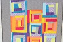 Modern Quilts / Inspirational Modern Quilts