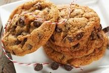 Cookies / Recipes for Cookies and Candy