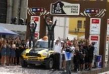 #Dakar2012