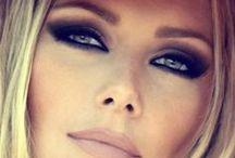 Makeup up up and away