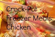 Crock-potting