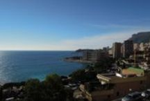 Roquebrune Cap Martin/France / Exclusive location! Roquebrune Cap Martin is among the most requested places by those who want to experience the Monegasque sights, keeping a residence in the French territory