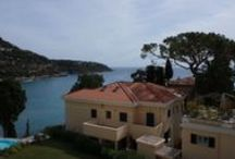 Luxury Properties/French Coast / The most luxury properties in the sunny French Riviera! Check out!