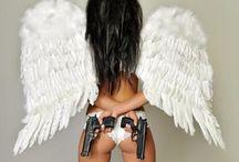 Guns / Weapons, Wapens, Armas