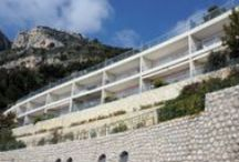 Cap D'Ail/France / Amazing properties in Cap D'Ail, French coast. Check out!