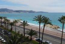 Nice/France / Beautiful properties in the French Riviera! Nice is a perfect location for those who appreciate the beach and town life. Check out!