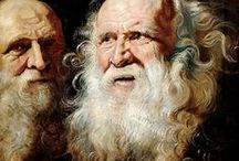 Old Masters / The Old Masters
