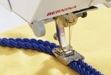 Sewing Machine Info