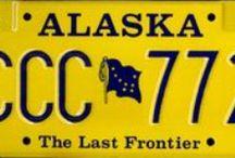 Alaska / by A w Fitzgerald