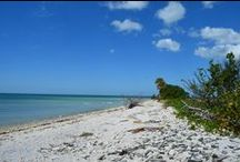 Beach Towns - Florida / Beaches and Places in Florida