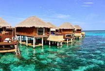 Travels and such (Greece/Thailand/Hawaii/Tahiti)