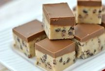 Sinful + Real Desserts / Making just ONE of these when I reach my goal!