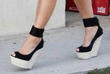 Schuhe / Schuhe, Schuhe, Schuhe
