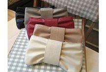 DIY Bags etc.