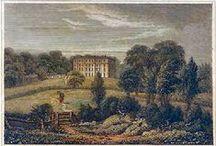 Family History Cooke / Cookes of Gidea Hall