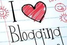 blogging / Tipps rund ums bloggen
