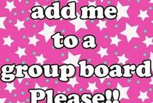 ♥ GROUP BOARDS - ADVERTISE, PROMOTE, EXPRESS YOURSELF / I'm sooooo group board!!! Please send me - http://www.pinterest.com/yourfrenchtouch (i.e. Mademoiselle Alma - LEGO® LOVE Designer) an invite to a group board pertaining to fashion/jewelry/accessories/geek/design/kids aso. I will gladly participate and I always follow everyone's rules. Thanks;) *** 1 - To be invited, just email me here mademoisellealma@gmail.com and/or contact me there http://www.facebook.com/MademoiselleAlma & LIKE my Facebook page-shop ♥ of course;) *** 2 - Feel free to invite