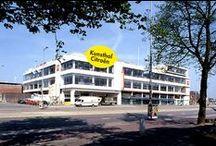 Amsterdam Art Fair / Dé nieuwe kwaliteitsbeurs voor hedendaagse kunst in de voormalige Citroëngarage aan het Stadionplein in Amsterdam. 27 - 31 mei 2015