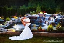 Snohomish County Wedding Venues / Different wedding venues located in Snohomish County.