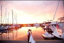 Weddings in Snohomish County / Real weddings in Snohomish County!