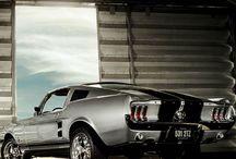 Custom/Tuned/Muscle Cars / ----