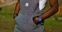 JUMPSUITS & DUNGAREES