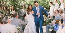 MY ACTUAL WEDDING!