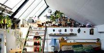 Materiality - Odessa Studio