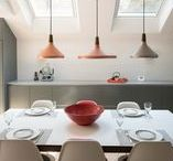 Kitchen refurbishment: Modern industrial style - Chiswick