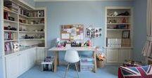 Bedroom: Bespoke joinery - West London