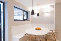 Contemporary Basement Conversion - Marylebone, London