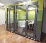 Commercial Design & Build - Chiswick