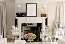 Interior design / by Julia Dewar