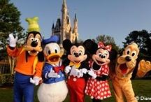 Disney / Part of the Magic