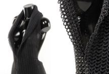 3D printed fashion / 3D printing in body wear like: dresses and other garments