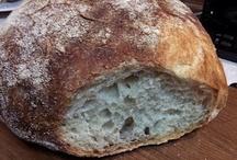 Breads / by ★ MK ★