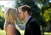 Love on TV / My favorite couples from movies and tv series!