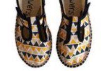 Primavera Verano 2013 / Colecciones de zapato infantil de la primavera-verano 2013