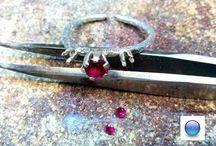 Handmade By Anastasia Iordanaki / jewelry